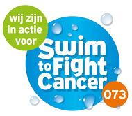 Swim to Fight Cancer.